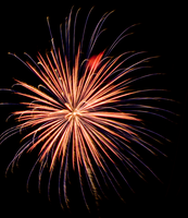 2012 Fireworks Stock 52 by AreteStock