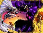 ElfQuest 2014 by oldxer