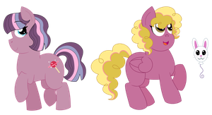 FC: These Kids Are Gonna Be The Death of Pinkie... by Strawberry-Spritz