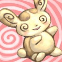 Spinda by SailorClef