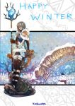 Happy Winter by KOshooter