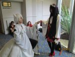 Please, Make Me Your Servant - No, Your Dog. by Xenres-Cosplay