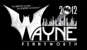 Wayne Pennyworth 2012 by shokxone-studios