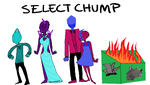 Chumps 3.0 by TheLostSentinal