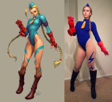 Cammy side-by-side comparison 3 by TheFineTrouble