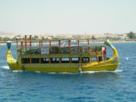 Sharm.4 by SaliroO