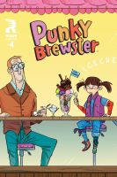 ISSUE 4 PUNKY BREWSTER by Lelpel