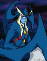 Jedah just sorta um there by thweatted