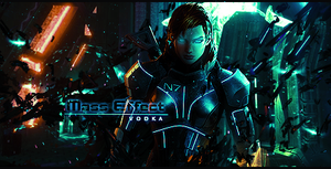 Mass Effect signature by ksop