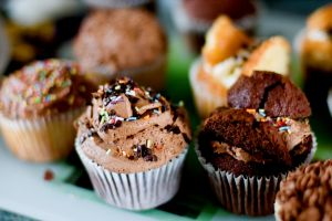 Cupcakes by tund