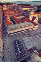 A view of my town III by ivancoric