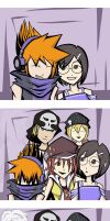 TWEWY Photo Booth by angelgirlsko12