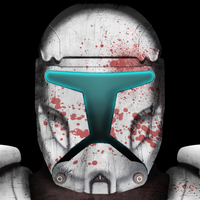 Republic Commando WIP by JosiahReeves