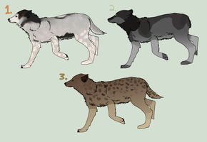Litter 5 by Animal-Canine-Adopts
