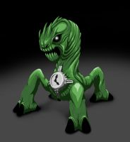 Creeper by hyysteve