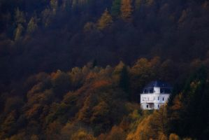 A house for a Princess by lichtschrijver