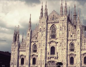 Milan by MEEMO-88