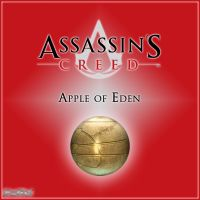 AC: Apple of Eden - Replica Edition by DecanAndersen
