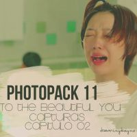 +Photopack 11-To The Beautiful You|Capturas Cap.2| by DreamingDesigns