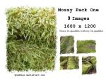 Mossy PACK One_quaddles by quaddles