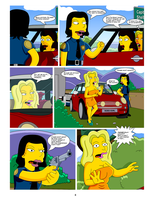 Road To Springfield - Page 8 by Claudia-R