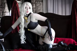 Lady Death 2 by Toni-Darling