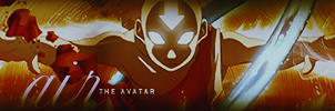 Avatar Aang by Ardawling