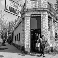 Coing Laundry by jonniedee
