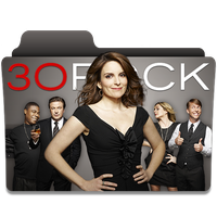 30 Rock 2.0 by Timothy85