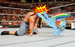 WWE is now 20 percent cooler by VengeanceManifesto