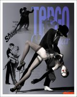 Tango poster by crotalo
