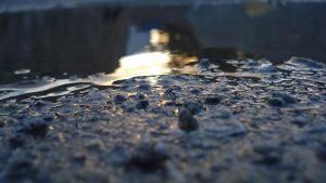 Puddle by PinkPerfume