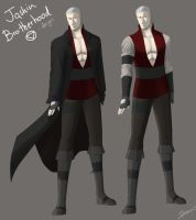 Jashin Brotherhood Hidan by AnimeFreak00910
