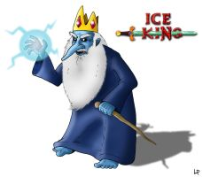Ice King by 94cape69