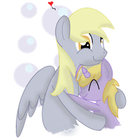 Your The Best Mommy Ever by DerpDoo