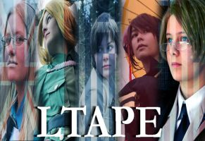 The LTAPE gang by LTAPE