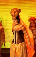 The Lion King Costume, Musical by RAINB0WBRITE
