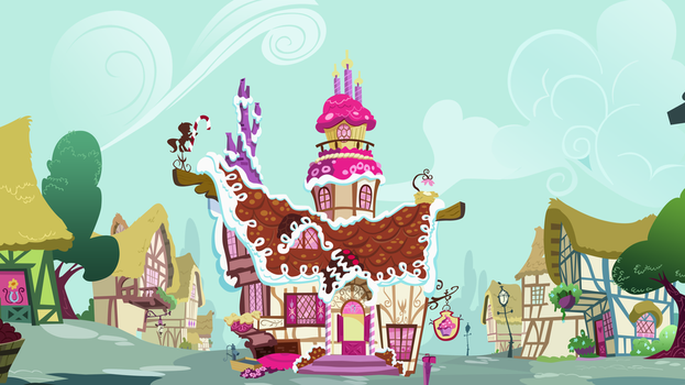 Sugarcube corner wallpaper*featured on EQD* by totalcrazyness101