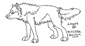 Free Lineart 2 by 490skip