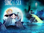 WALLPAPER: Song of the Sea by GothicBrokenBabe