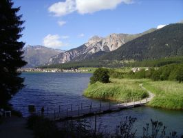 Haidersee by Martina-WW