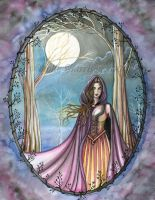 Guinevere by mollyh