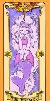 Clow Card The Bubbles by inuebony