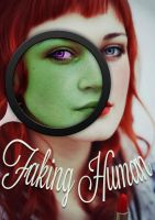 Faking Human by Adornate