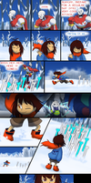 Endertale - Page 5 by TC-96