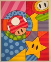Romero Mario Britto by Tiffyx