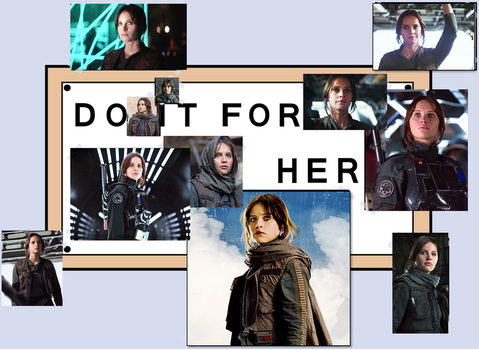 Jyn Motivation by Kooro-sama