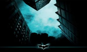 Gotham Sky Wallpaper by vashsunglasses