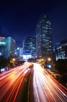 Asok Bridge by comsic