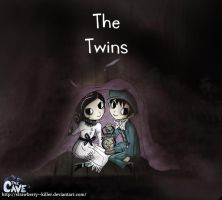 The Twins by Strawberry--Killer